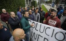 Los sindicatos reclaman un pacto estatal para bajar la tarifa eléctrica