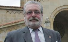 Fallece José Ramón Fernández Costales, director de Comercio de 1984 a 1991