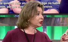 La madre de Antonio Tejado: «Mi hijo puede hacer lo que le dé la gana (con Ylenia)»