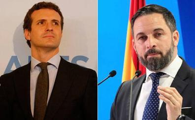 La Reconquista, primera batalla entre el PP y Vox