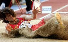 Yago Lamela, el avilesino que hizo historia en el atletismo mundial
