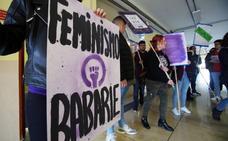 Miles de estudiantes claman por las calles de la región por la igualdad