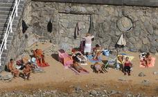 Febrero en Asturias: un mes «seco, cálido y extremadamente soleado»