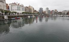 Detenidos dos menores por el robo de bicicletas en el Puerto Deportivo de Gijón