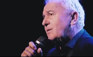 Victor Manuel presenta nuevo videoclip con el single 'No me digas'
