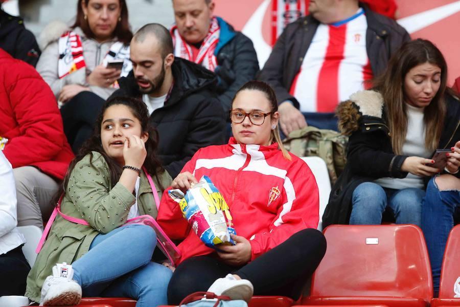 ¿Estuviste en el Sporting 1-0 Almería? ¡Búscate!