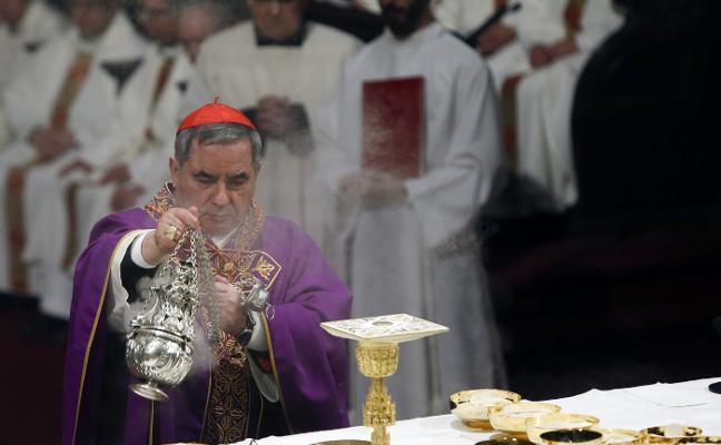 «Estamos preocupados por los escándalos que parecen no tener fin en la Iglesia»