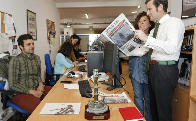 'Gijón Ciudad Abierta', 25 años de un premio señero