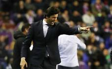 Solari: «Hicimos goles que nos hubieran venido bien en otros partidos»