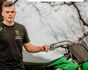 La prueba de motocross en la que falleció Enol Megido