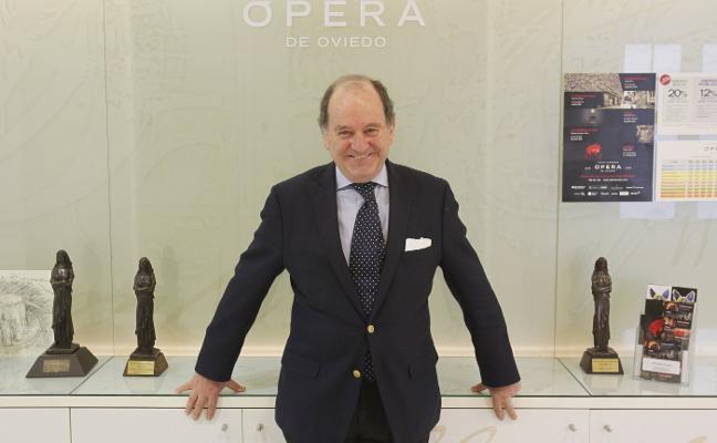 «Soñamos con ser la gran Ópera del Noroeste»