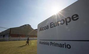 Alcoa afirma que está lejos de lograr una oferta sólida para las plantas de Avilés y La Coruña antes de junio
