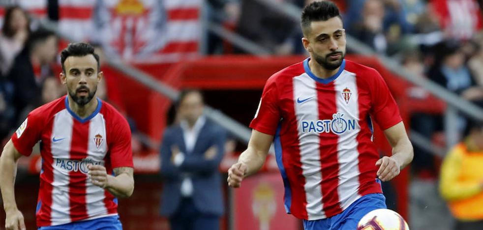 El Sporting se impone en Córdoba (1 - 2)