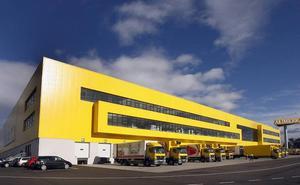 Alimerka inaugurará en Llanera la mayor instalación de paneles fotovoltaicos de Asturias