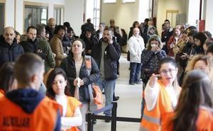 ¿Aprobarías el examen oposiciones a celador en Asturias?