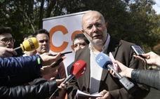 Ciudadanos afronta su primera crisis tras el pucherazo en las primarias de Castilla y León