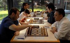 El Grupo Covadonga pierde 1-5 frente al Real Oviedo
