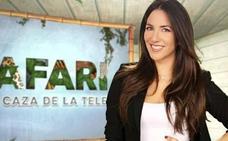 Irene Junquera: «Quería ser actriz, luego quise ser presentadora»