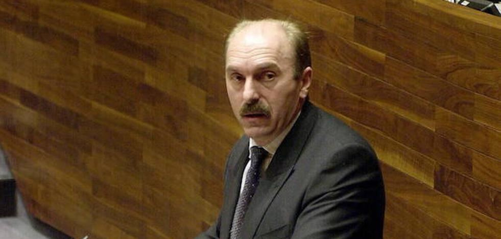 Adrián Barbón recupera a Juan Cofiño para la lista autonómica del PSOE en Asturias