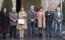 Oviedo y Gijón, con las víctimas del 11-M, quince años después