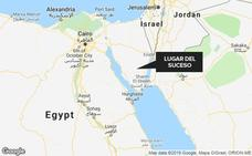 Mueren al menos 46 milicianos y tres soldados egipcios en el Sinaí