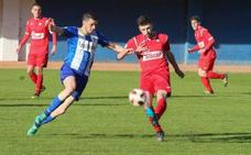 Xavi Cencillo tira del Avilés (2 - 1)