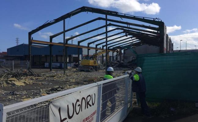 Lidl abrirá en Tremañes su mayor supermercado, con 150 plazas de parking