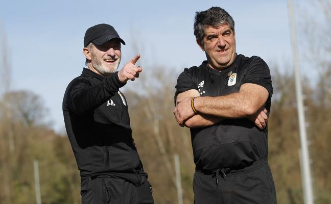 Real Oviedo: Un tramo final para remontar