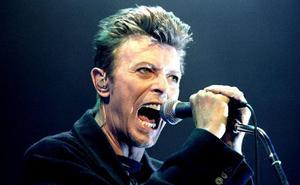 Avilés expone 1.180 piezas sobre David Bowie
