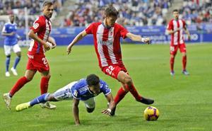 El Sporting pone mañana a la venta las entradas para el derbi