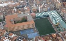 Los Jesuitas apartan de la docencia a un religioso denunciado por abusos sexuales en Gijón