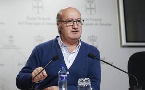 El PP destituye a Luis Venta como secretario general en Asturias por amenazar al portavoz de Gijón