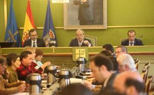 Oviedo aprueba una partida de 3,7 millones para instalar luminarias LED