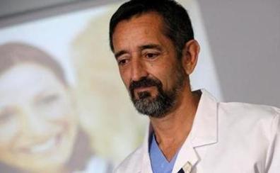 Pedro Cavadas: «Me compré un cadáver para hacer práctica anatómica»