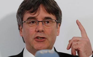 Puigdemont vuelve a jugar la baza electoral de pedir el voto para que regrese a Cataluña