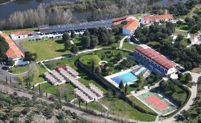 Reabre el Balneario de Ledesma tras una inversión de 800.000 euros