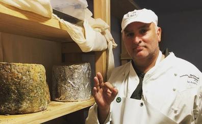 José Andrés lleva los quesos asturianos al corazón de Nueva York