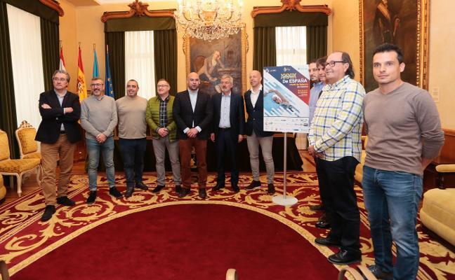 Gijón vela armas para el nacional infantil