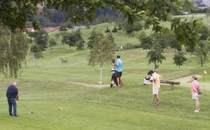 Un empresario gallego realiza la única oferta en firme por el campo de golf