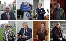 El Pleno de Gijón amplía su cuadro de honor