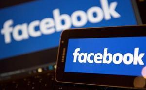 Facebook e Instagram registran una caída a nivel mundial