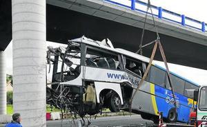 Accidentes y actos vandálicos lideran en Avilés el riesgo de emergencias