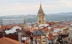 Oviedo ya es también Uviéu