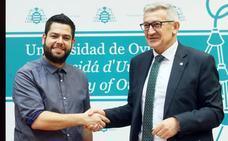 La Universidad y el Consistorio colaboran en dos programas para jóvenes emprendedores