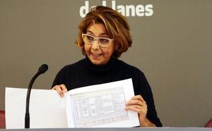 De la Llana eleva a 4.000 las nuevas viviendas que permitirá el futuro plan general de Llanes