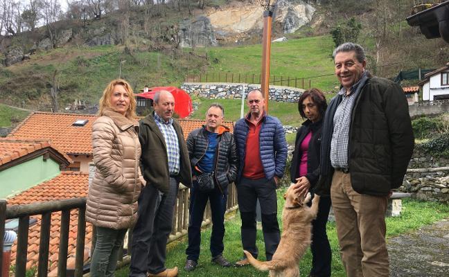 Lena moviliza a los vecinos para atraer turistas a La Cubilla