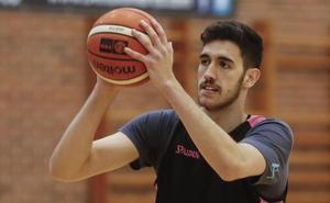 «Mi final ideal de liga sería conseguir el ascenso a la ACB»