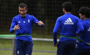 Christian Fernández: «Tenemos que ser ese equipo incómodo contra el que nadie quiere jugar»