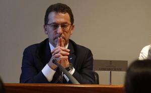 Genaro Alonso rechaza una EBAU única en todo el país por «innecesaria»