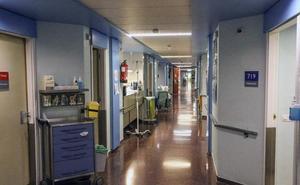 Detenida una mujer de 50 años por agredir a una enfermera de Hospital de Cabueñes